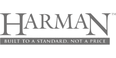 Harman logo - Easy Fire