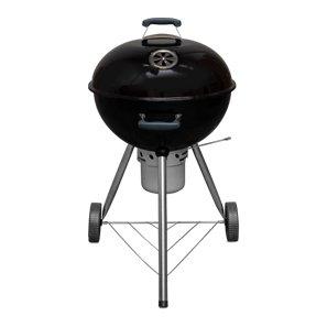 Outr BBQ Kettle - Easy Fire Testelt